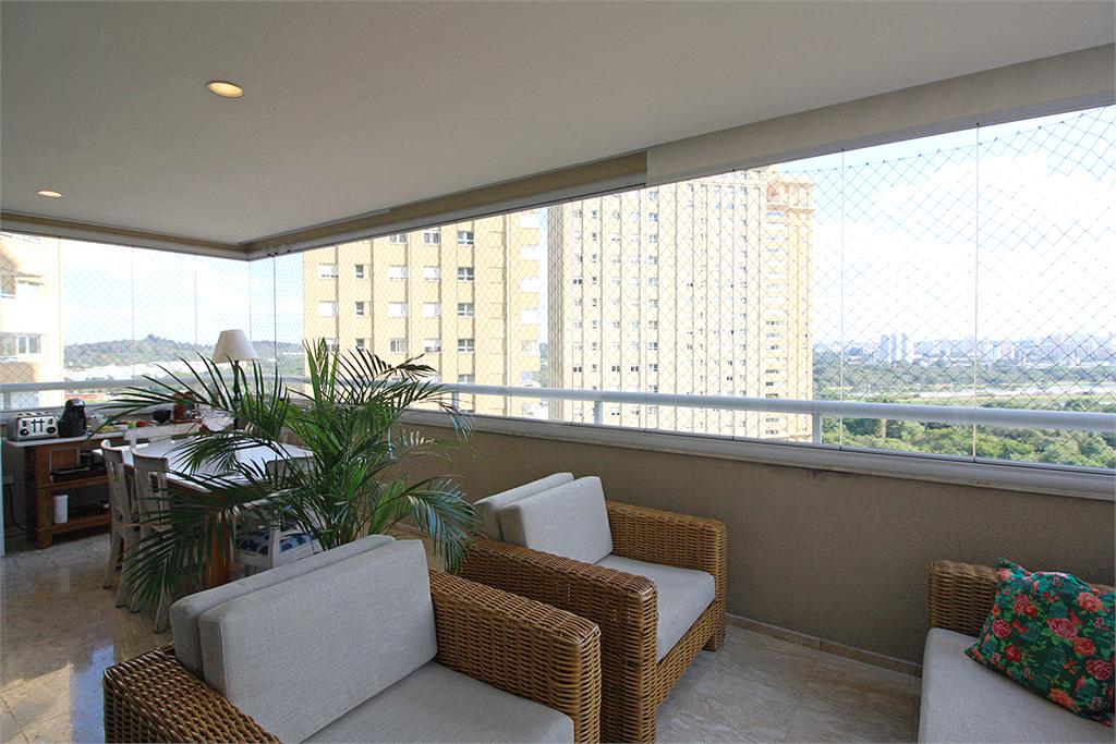 Venda Apartamento São Paulo Jardim Universidade Pinheiros REO392712 2