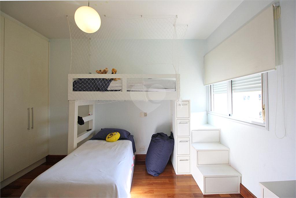 Venda Apartamento São Paulo Jardim Universidade Pinheiros REO392712 33