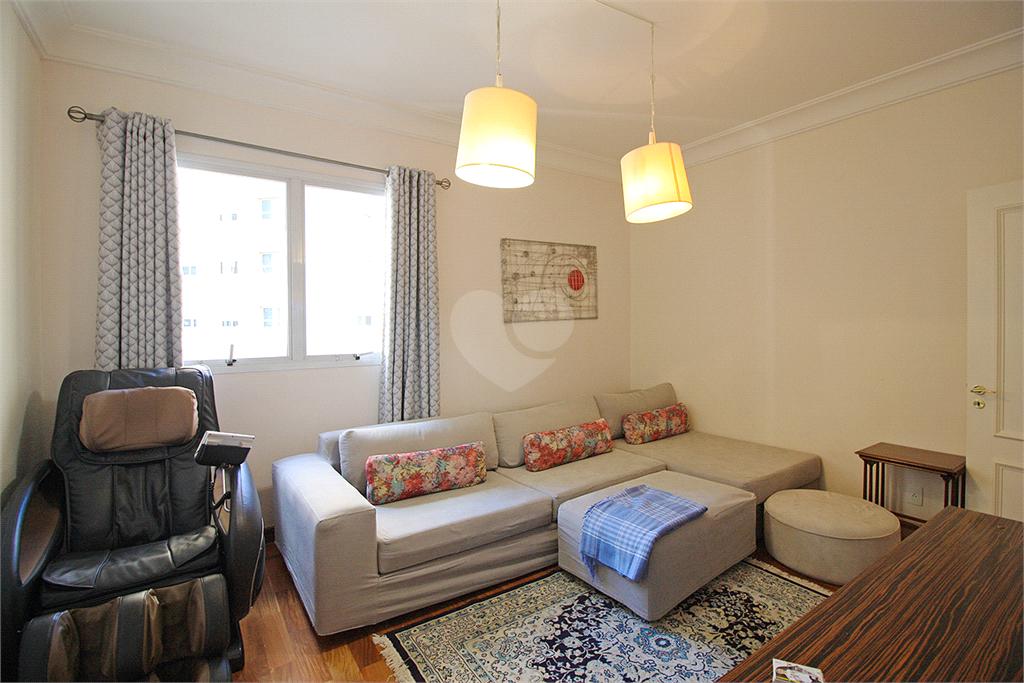 Venda Apartamento São Paulo Jardim Universidade Pinheiros REO392712 47