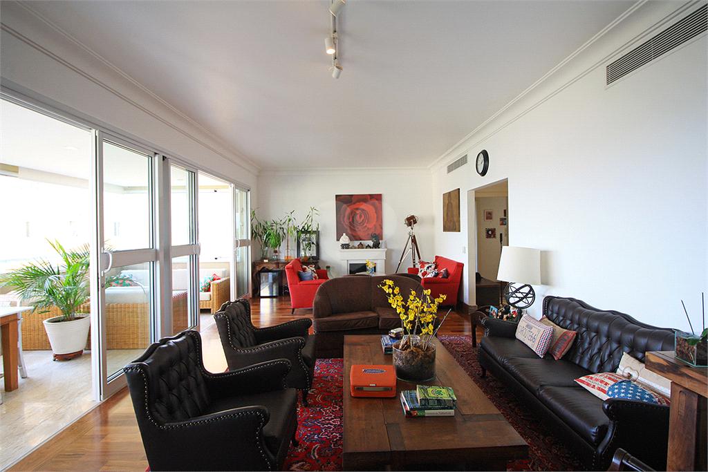 Venda Apartamento São Paulo Jardim Universidade Pinheiros REO392712 5