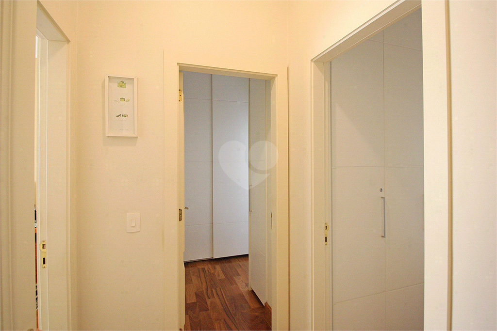Venda Apartamento São Paulo Jardim Universidade Pinheiros REO392712 35