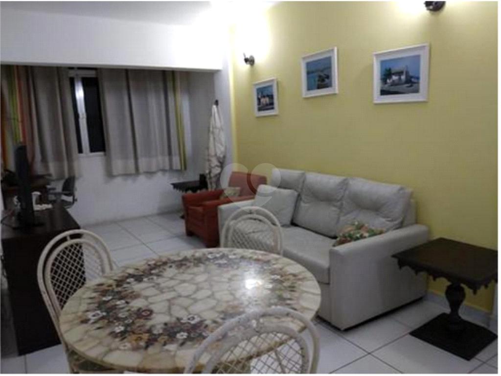 Venda Apartamento Santos Gonzaga REO392835 8