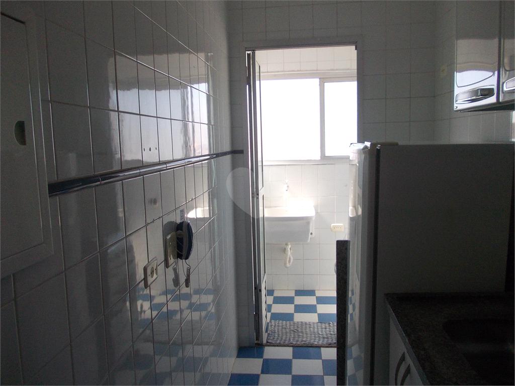 Venda Apartamento São Paulo Santana REO392925 13