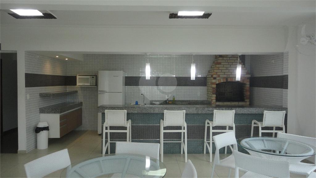 Venda Apartamento Praia Grande Canto Do Forte REO392929 4