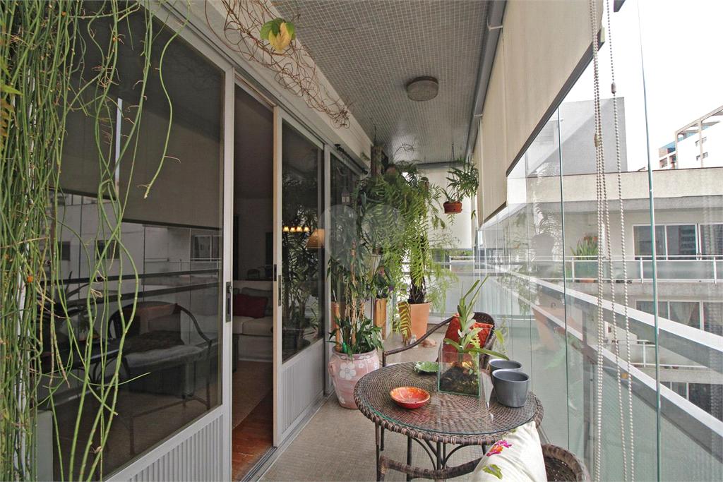 Venda Apartamento São Paulo Moema REO392949 14