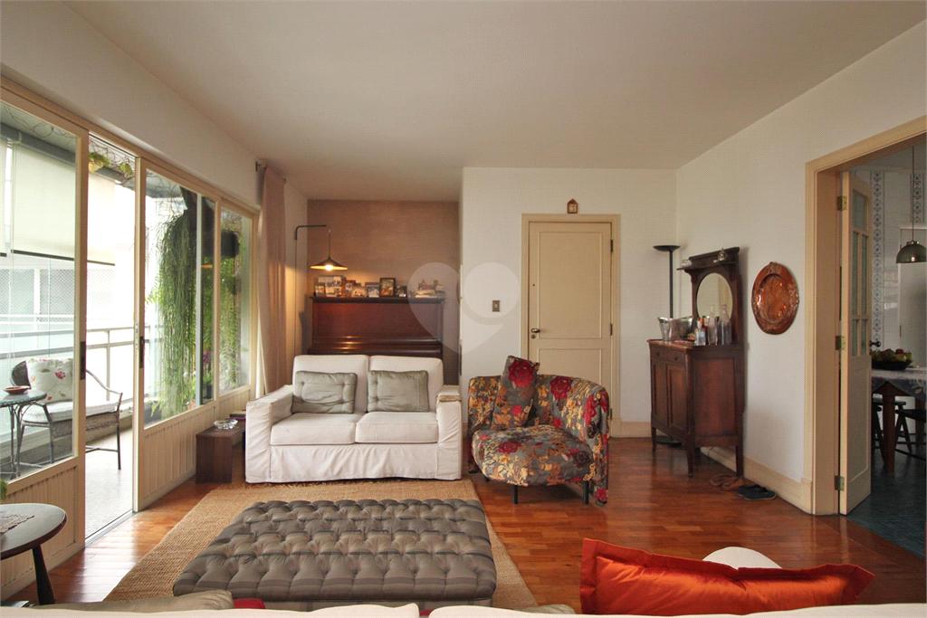 Venda Apartamento São Paulo Moema REO392949 6
