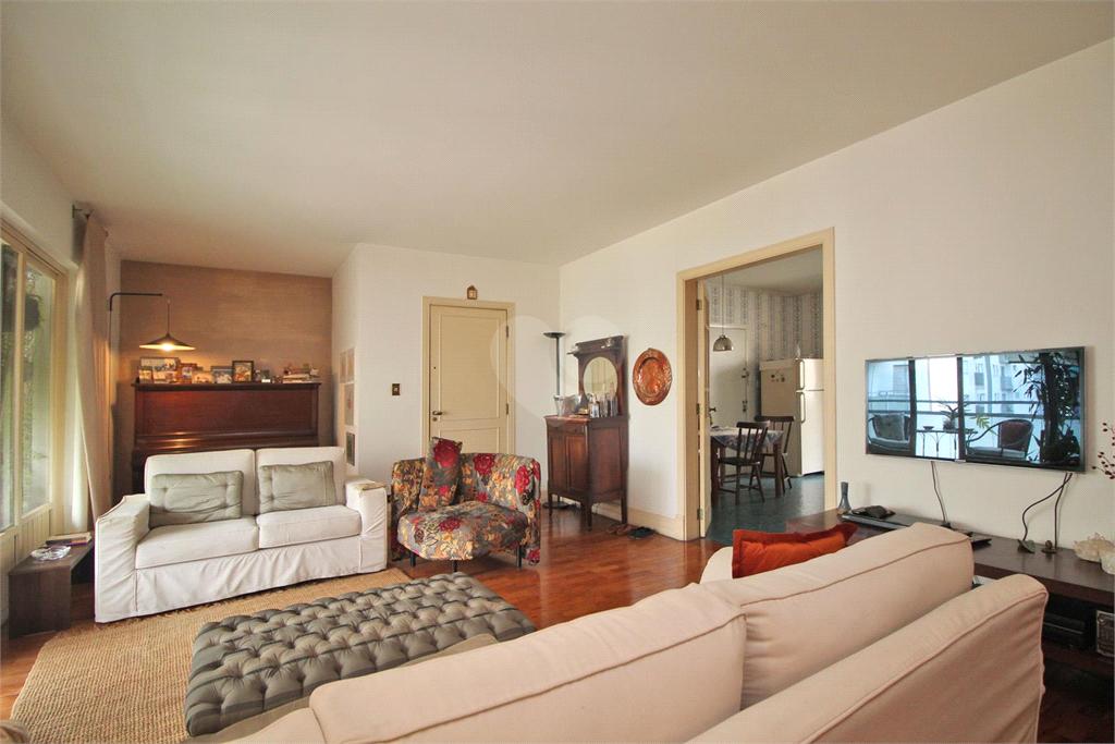 Venda Apartamento São Paulo Moema REO392949 4