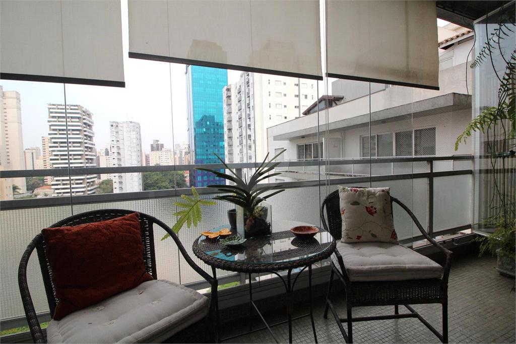 Venda Apartamento São Paulo Moema REO392949 13