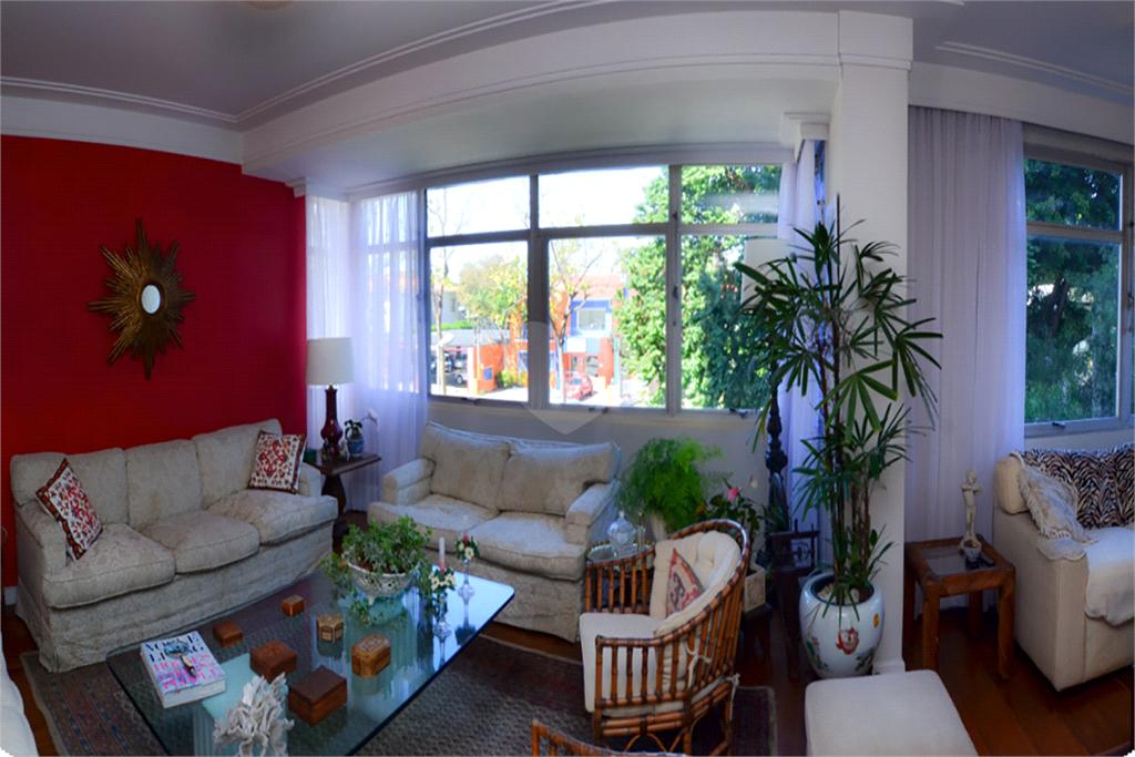 Venda Apartamento São Paulo Pinheiros REO393109 7