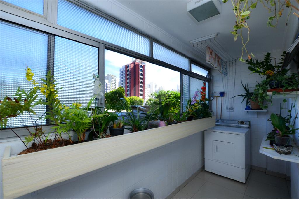 Venda Apartamento São Paulo Pinheiros REO393109 43