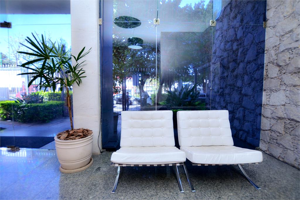 Venda Apartamento São Paulo Pinheiros REO393109 48