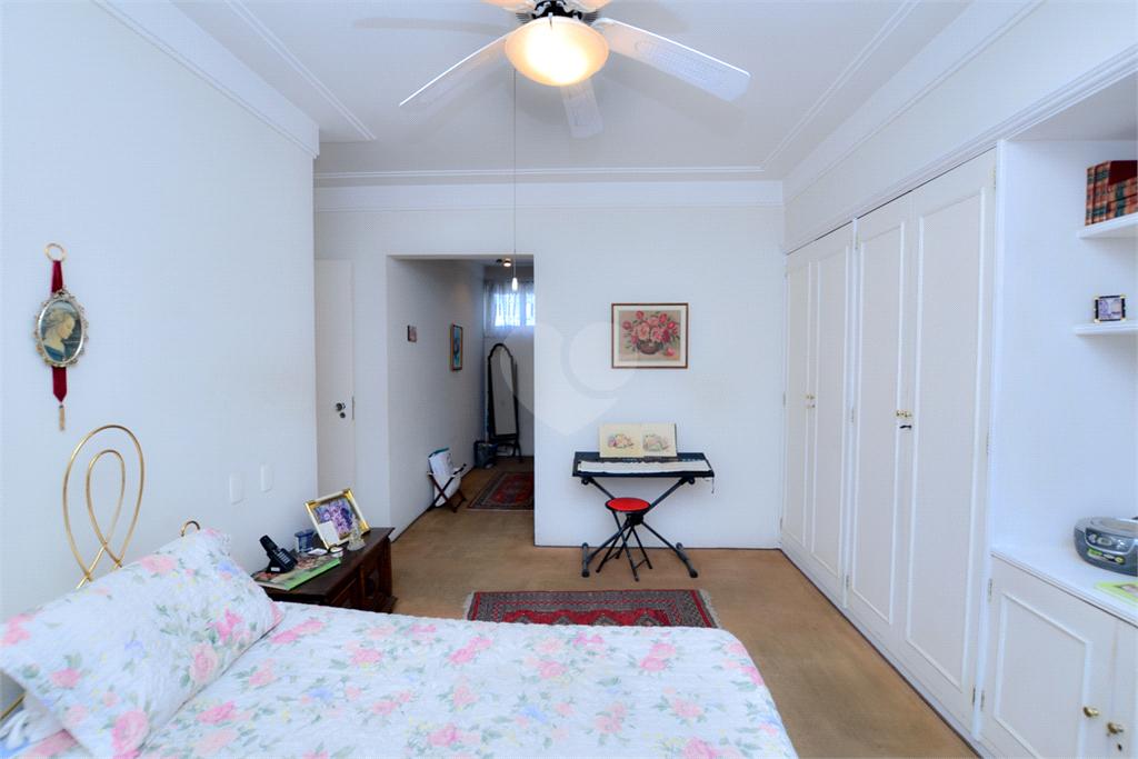 Venda Apartamento São Paulo Pinheiros REO393109 35
