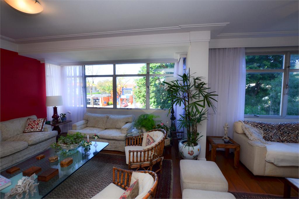 Venda Apartamento São Paulo Pinheiros REO393109 2