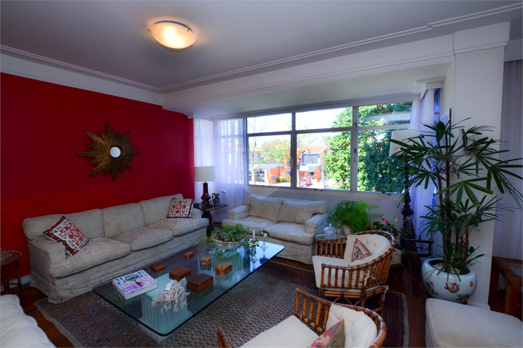 Venda Apartamento São Paulo Pinheiros REO393109 9