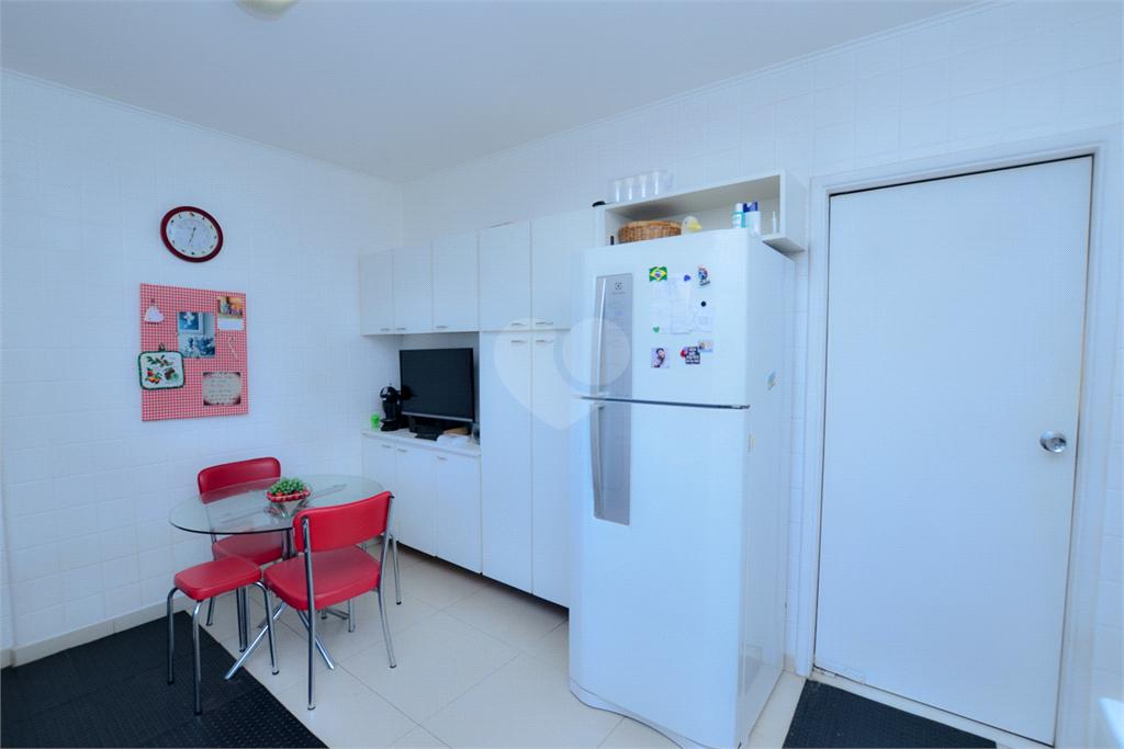 Venda Apartamento São Paulo Pinheiros REO393109 21