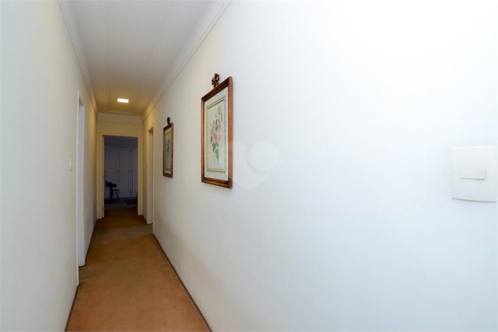 Venda Apartamento São Paulo Pinheiros REO393109 32