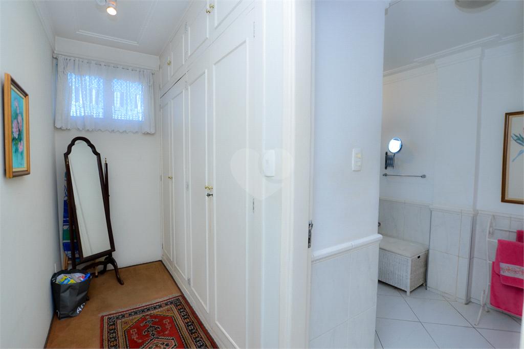 Venda Apartamento São Paulo Pinheiros REO393109 38