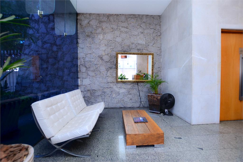 Venda Apartamento São Paulo Pinheiros REO393109 46