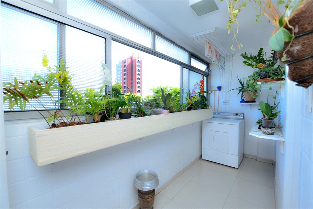 Venda Apartamento São Paulo Pinheiros REO393109 42