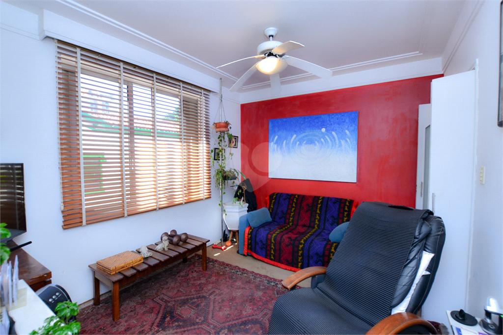 Venda Apartamento São Paulo Pinheiros REO393109 26