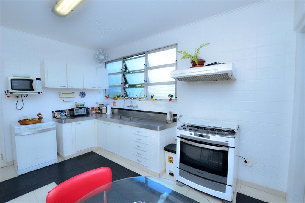 Venda Apartamento São Paulo Pinheiros REO393109 22