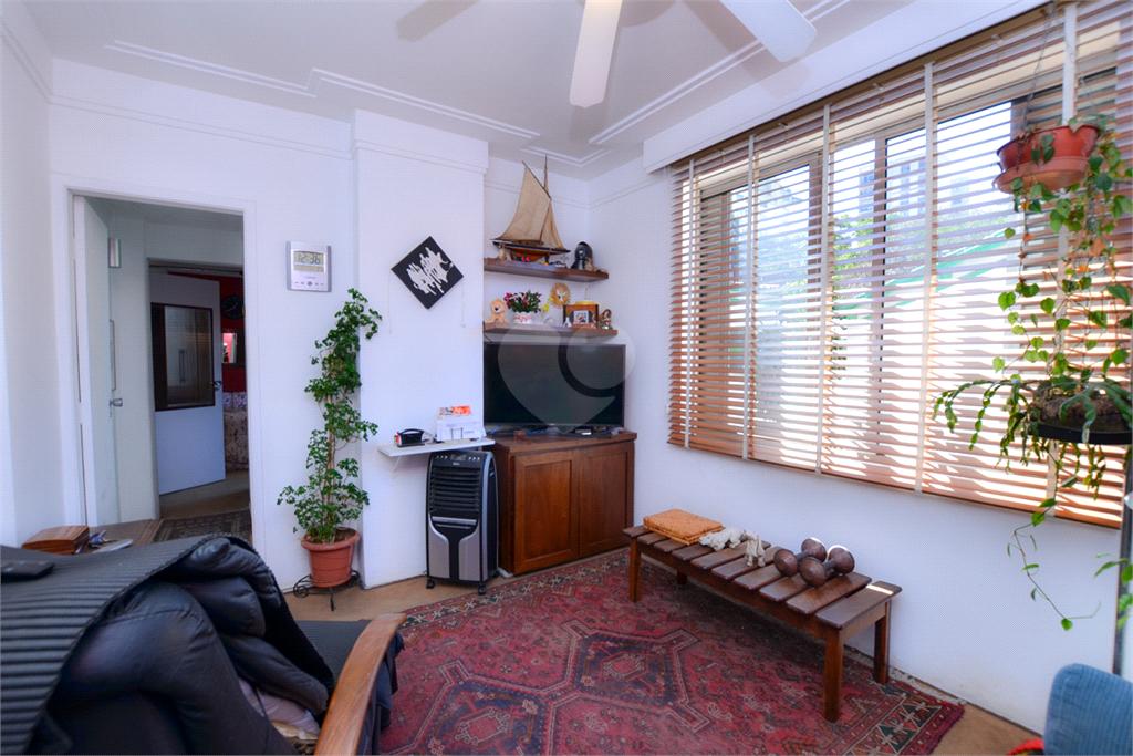 Venda Apartamento São Paulo Pinheiros REO393109 24