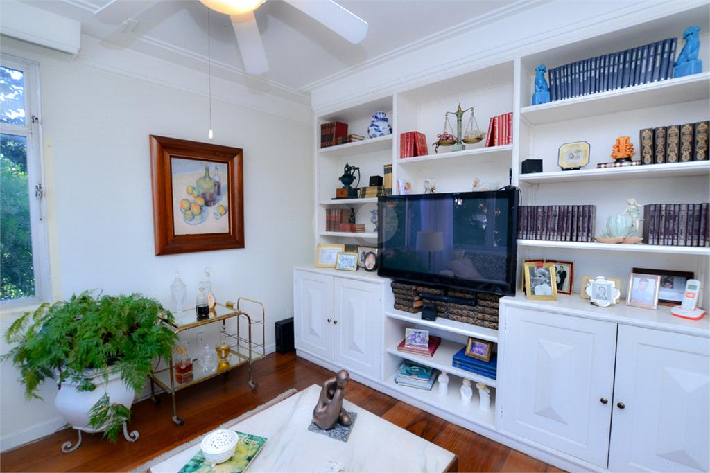 Venda Apartamento São Paulo Pinheiros REO393109 10