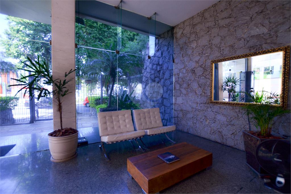 Venda Apartamento São Paulo Pinheiros REO393109 44