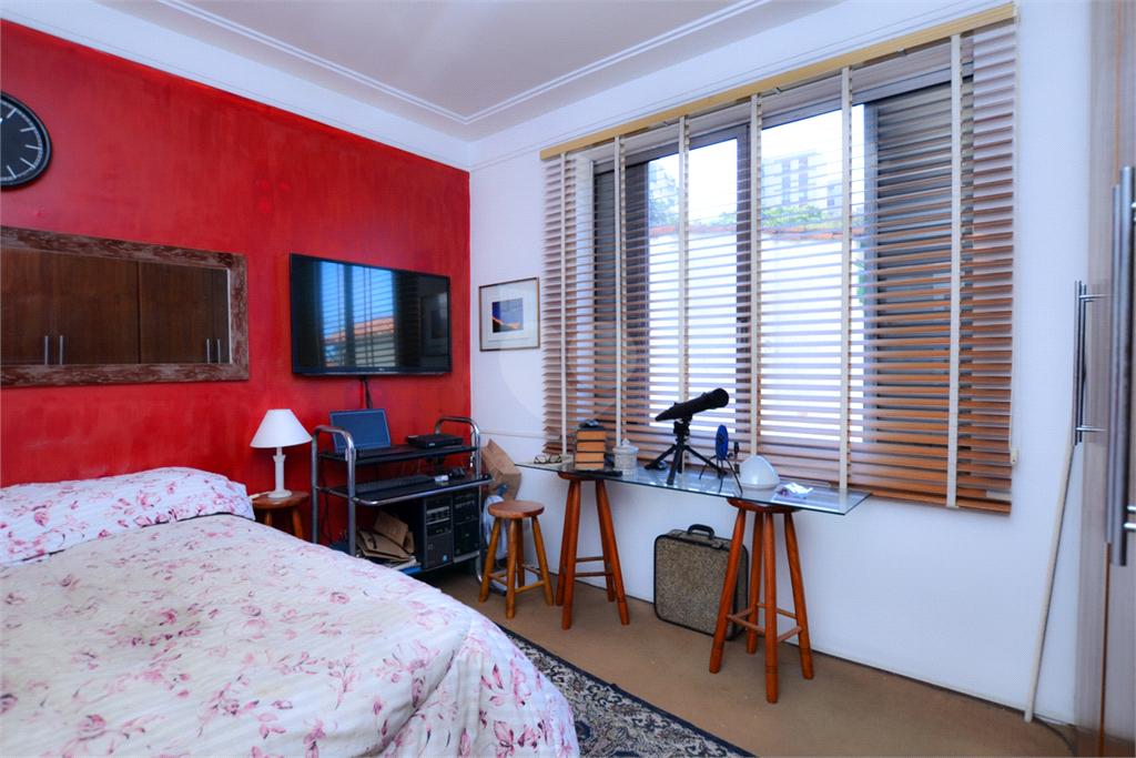 Venda Apartamento São Paulo Pinheiros REO393109 29