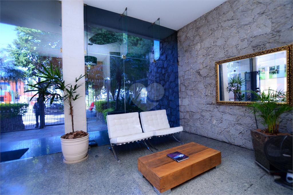 Venda Apartamento São Paulo Pinheiros REO393109 45