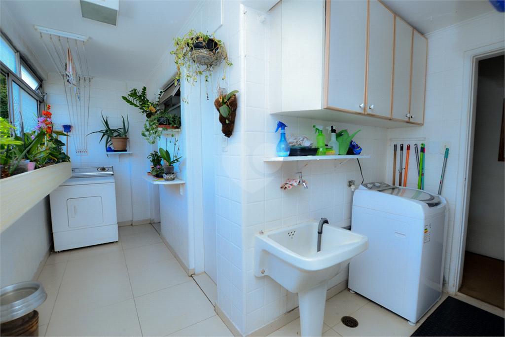 Venda Apartamento São Paulo Pinheiros REO393109 41
