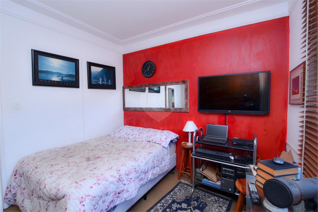 Venda Apartamento São Paulo Pinheiros REO393109 30