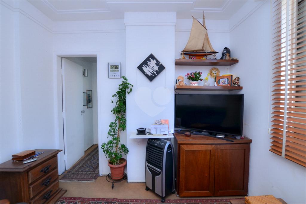 Venda Apartamento São Paulo Pinheiros REO393109 25