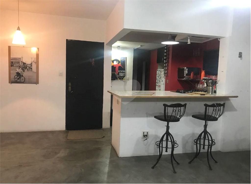 Venda Apartamento São Paulo Pinheiros REO393478 2