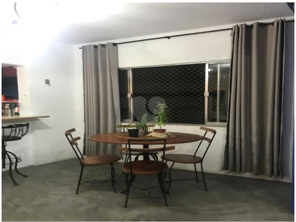 Venda Apartamento São Paulo Pinheiros REO393478 13