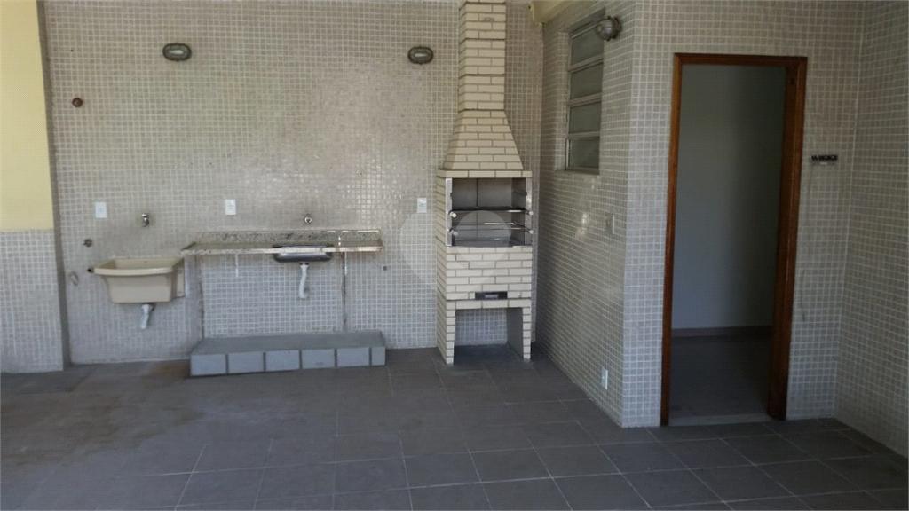 Venda Casa Rio De Janeiro Andaraí REO393691 12