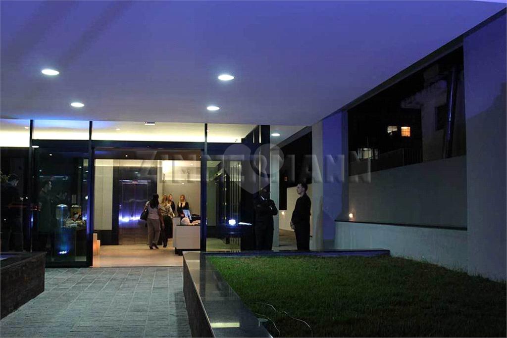 Venda Salas São Paulo Pinheiros REO393970 6