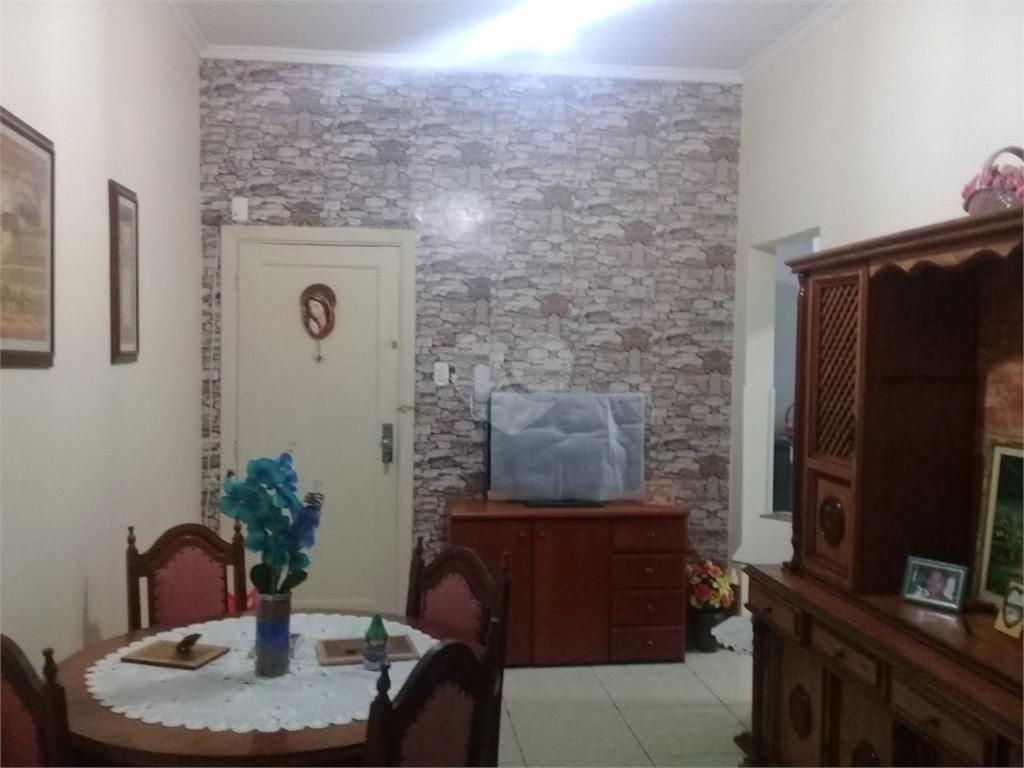 Venda Apartamento Santos Pompéia REO393975 2