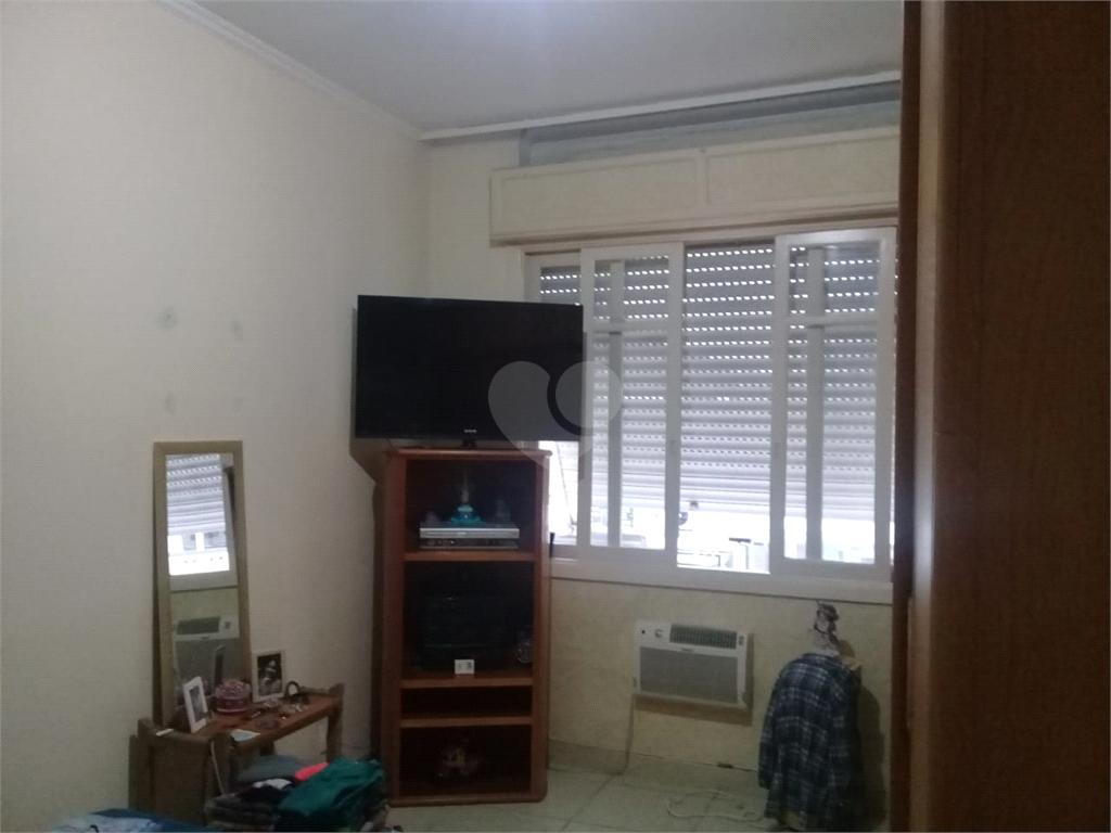 Venda Apartamento Santos Pompéia REO393975 5
