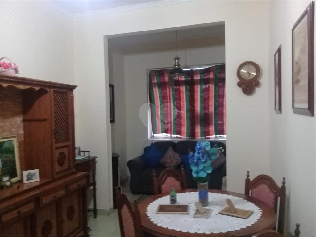 Venda Apartamento Santos Pompéia REO393975 3