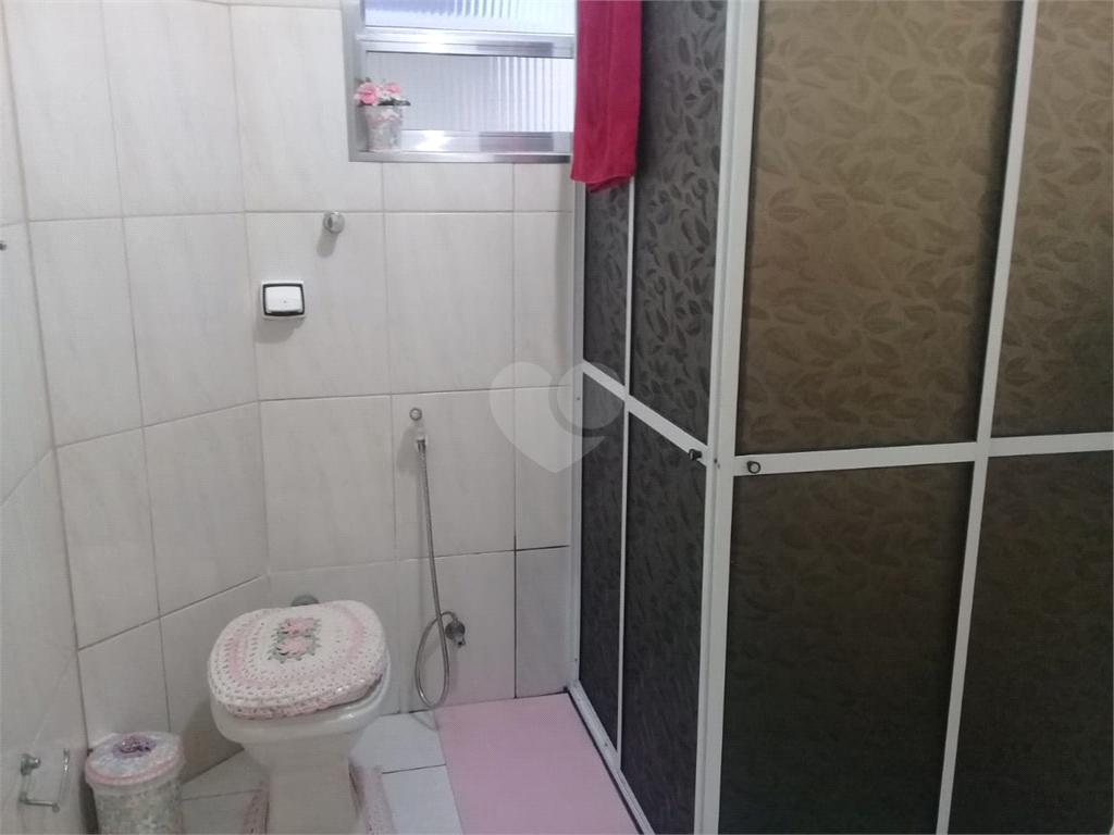 Venda Apartamento Santos Pompéia REO393975 10