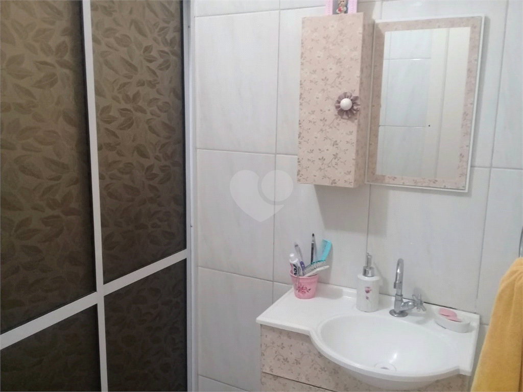 Venda Apartamento Santos Pompéia REO393975 9
