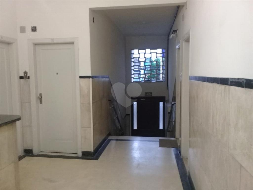 Venda Apartamento Santos Pompéia REO393975 11