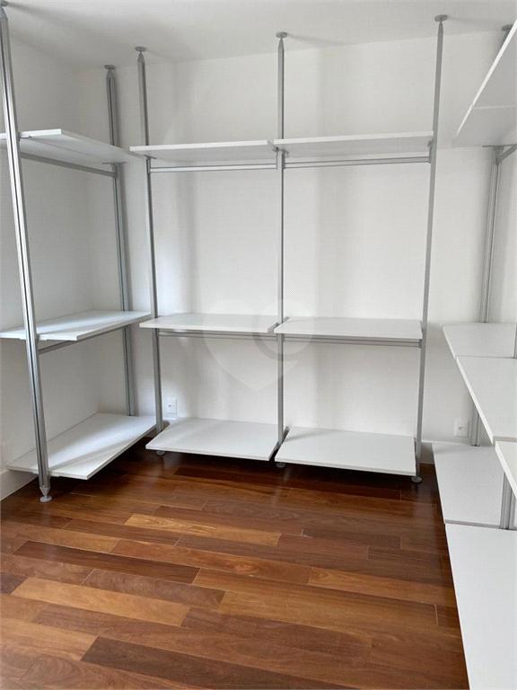 Venda Apartamento São Paulo Pinheiros REO39403 12