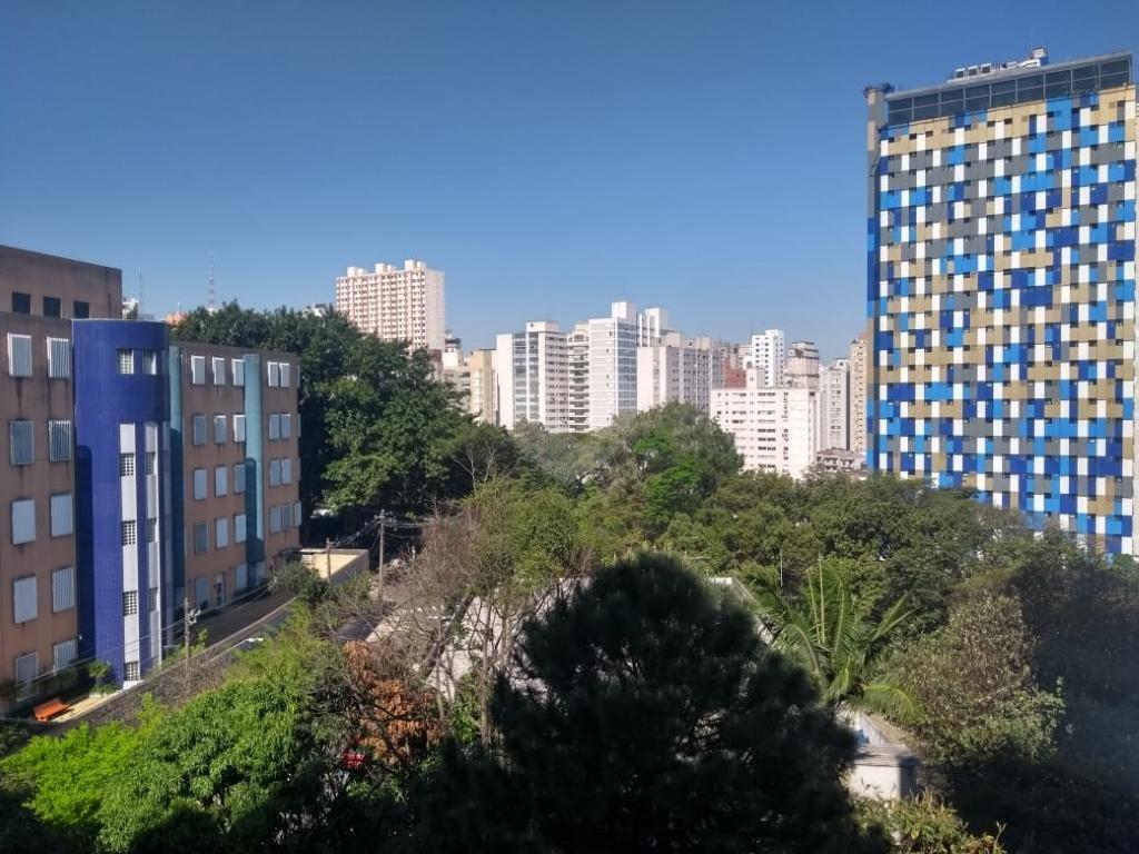 Venda Apartamento São Paulo Pinheiros REO39403 9