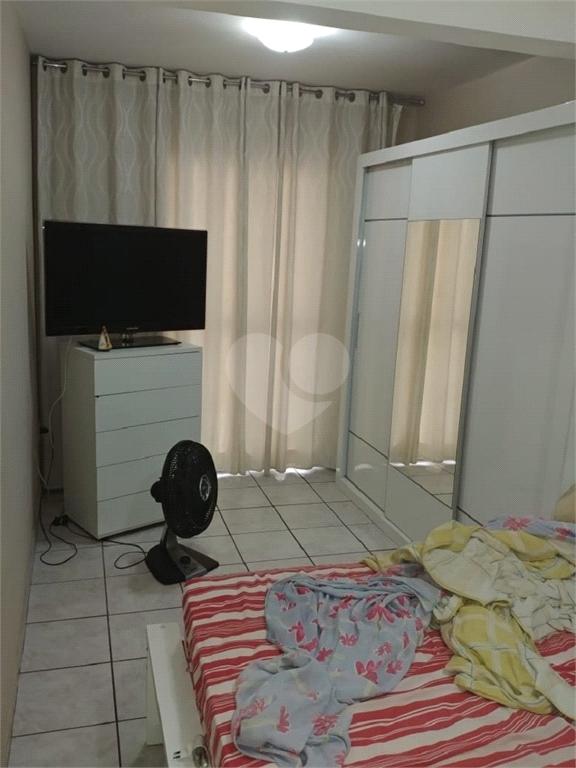 Venda Casa Rio De Janeiro Cachambi REO394166 8