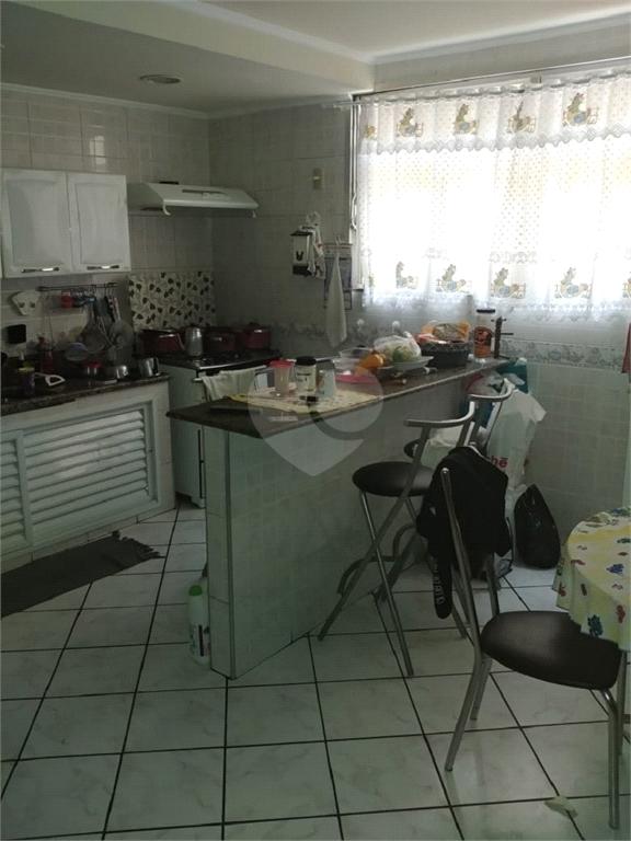Venda Casa Rio De Janeiro Cachambi REO394166 13