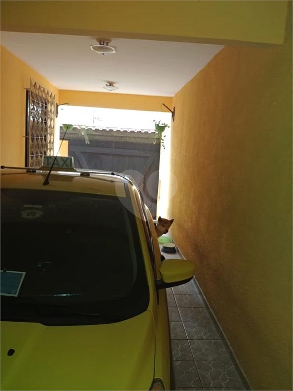 Venda Casa Rio De Janeiro Cachambi REO394166 23