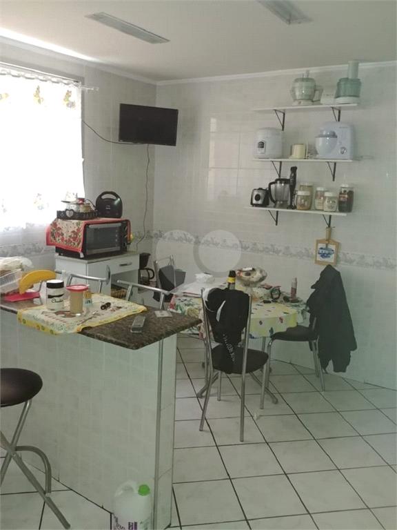Venda Casa Rio De Janeiro Cachambi REO394166 14