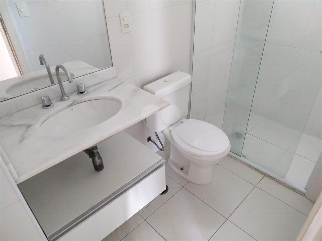 Aluguel Apartamento Santos Gonzaga REO394174 10